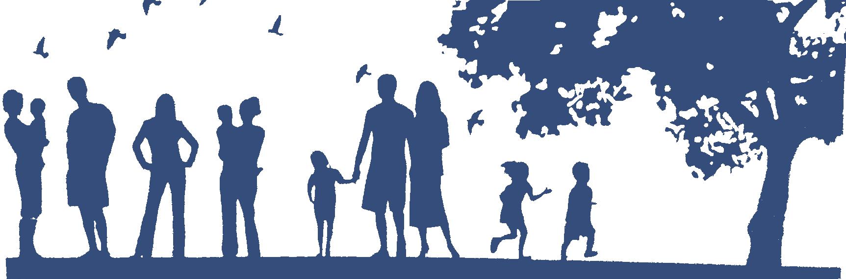 Помощь зависимым людям возвратиться в семью